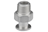 Vacuum Cup Fittings, Group 6 - VCF6-14M