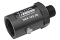 Vacuum Check Valves - VCV-125-38
